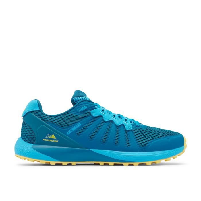 Chaussures de multisports Columbia Chaussure F.K.T.