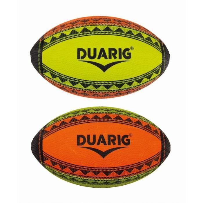 Ballon rugby Beach grip DUARIG T4