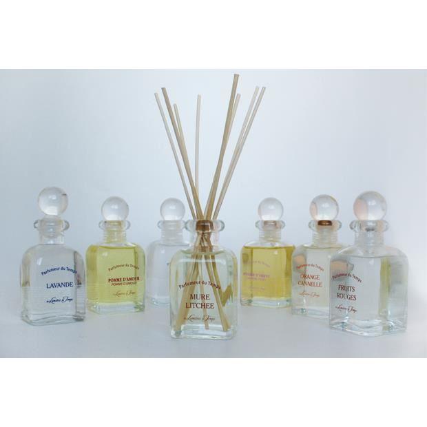 Bouquet parfumé bergamote (100ml)