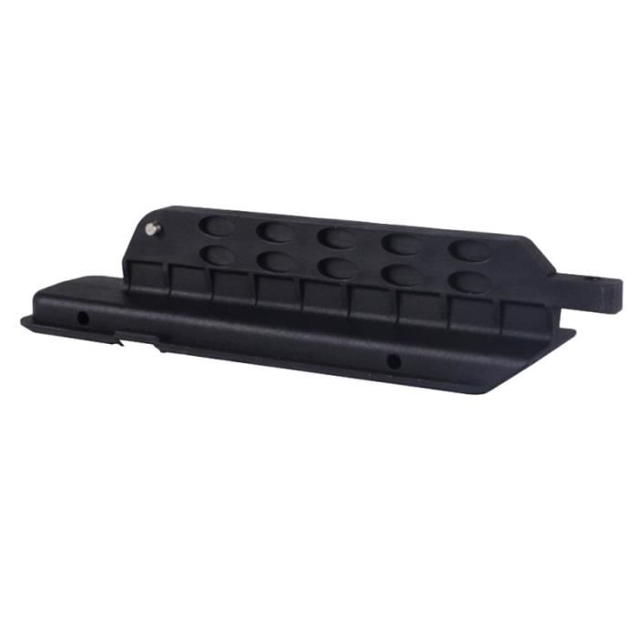 Board Stand Accessoires de surf Fin Box Adapter for US to Slid-in Finbox (Black) STAND PADDLE -