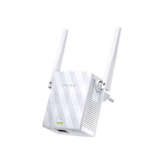 TP-LINK TL-WA855RE 300Mbps Mini Wireless N Range Extender Extension de portée Wifi 100Mb LAN Wi-Fi 2.4 GHz