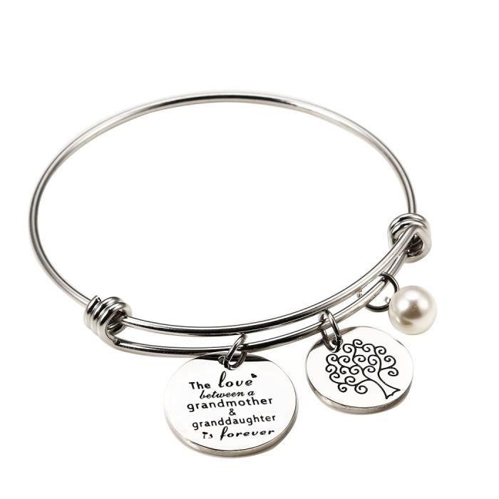 personnaliser personnalisé graver Bracelet pour femmes ou hommes 18K Rose Gold Bar Bracelet