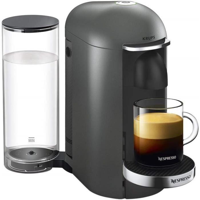 Huishoudapparatuur Koffiepadapparaten Machine  caf Krups ...
