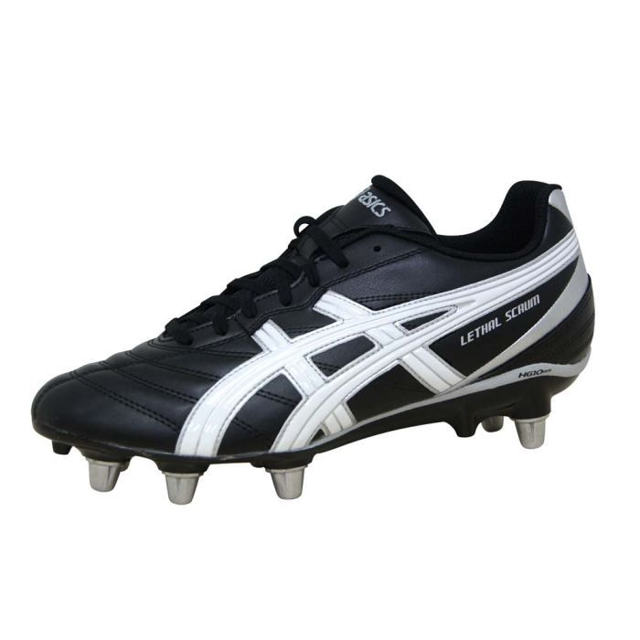 chaussures de rugby asics lethal prix pas cher cdiscount. Black Bedroom Furniture Sets. Home Design Ideas