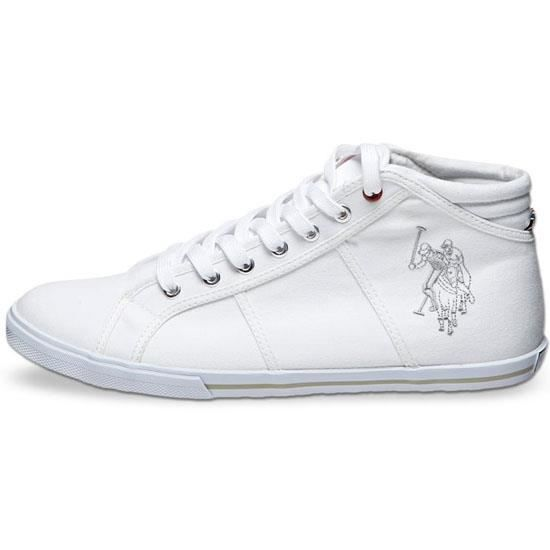 Chaussures U.S. Polo Assn. beiges Fashion homme 2YycgUKj58