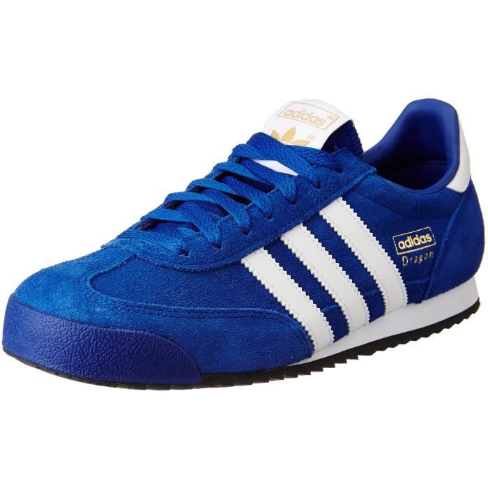 basket homme adidas dragon