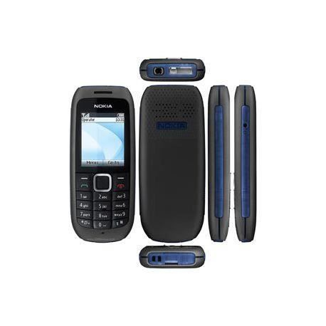 nokia 1616 bloqu sfr occasion achat t l phone portable pas cher avis et meilleur prix. Black Bedroom Furniture Sets. Home Design Ideas