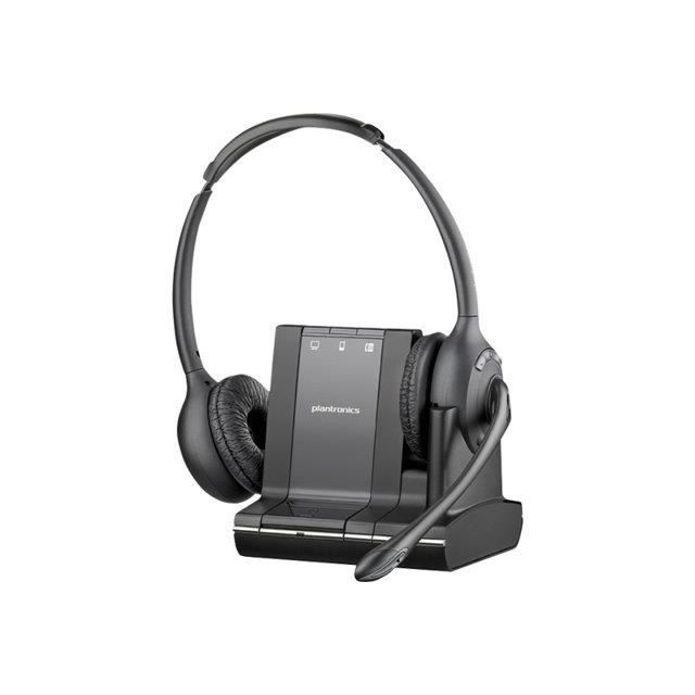 Plantronics Savi W720-m - 700 Series Casque T…
