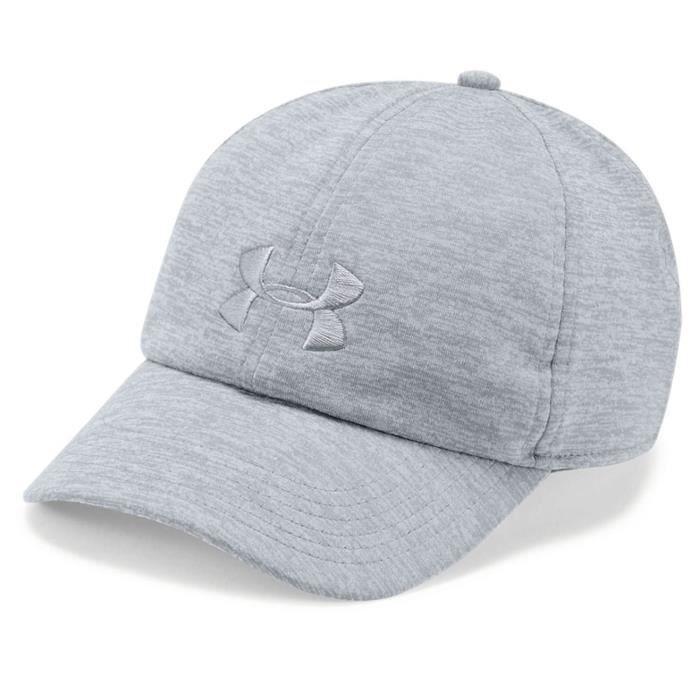 Under Armour Hommes Femmes Sports cap twist Réglable Chapeau UA Caps