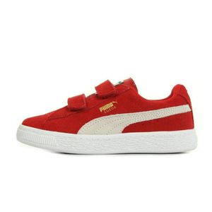 Ps Baskets Puma Straps 2 Suede 6wOvqxSB