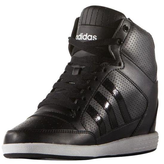 ADIDAS NEO Baskets Super Wedge Chaussures Femme