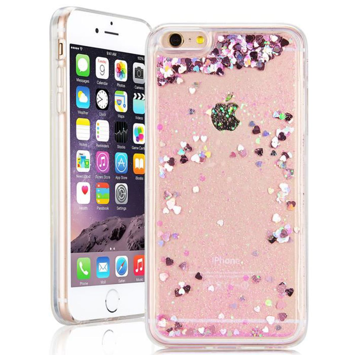 coque sable iphone 6