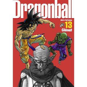 MANGA Dragon Ball perfect edition Tome 13