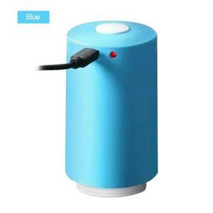 MACHINE MISE SOUS VIDE Portable mini pompe à air électrique avec 5 sacs U