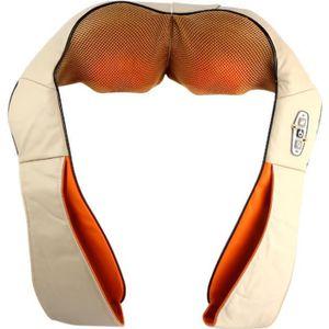 APPAREIL DE MASSAGE  Appareil de massage shiatsu cervical cou épaule pé