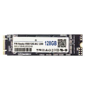 DISQUE DUR SSD 128 Go SSD SATA III Disque Dur pour PC de bureau e