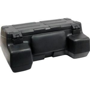 TOP CASE S-LINE - Top Case Quad 150l Noir Dim 90*54.5*37cm