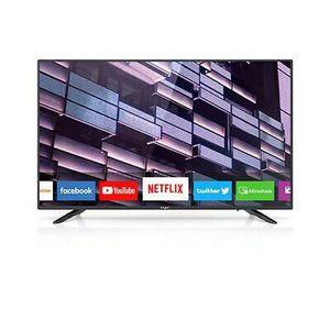 Téléviseur LED  TV intelligente Engel LE4080SM 40' Full HD EVER /