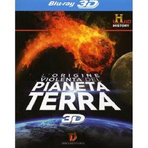 BLU-RAY FILM DVD Italien importé, titre original: l'origine vio