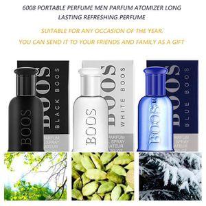 COFFRET CADEAU PARFUM 3 PCS Ensemble de Parfum pour homme confiant 50 ml