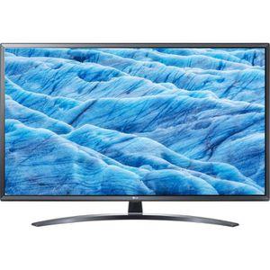 Téléviseur LED LG 49UM7400 TV LED 4K UHD - 49