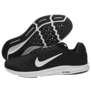 new product 2bb75 1636c CHAUSSURES DE RUNNING NIKE Baskets de running Downshifter 8 - Femme - No