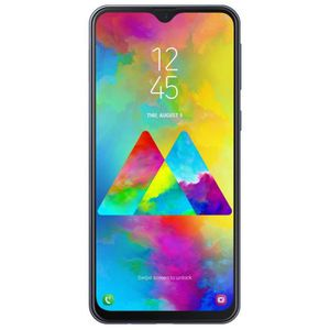 SMARTPHONE Samsung Galaxy M20 - 64Go, 4Go de RAM - Double Sim
