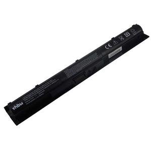 BATTERIE INFORMATIQUE vhbw Li-Ion batterie 2200mAh noir pour ordinateur
