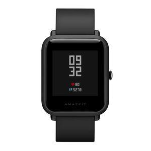 MONTRE CONNECTÉE Amazfit Bip Xiaomi Smartwatch Montre Connectée GPS