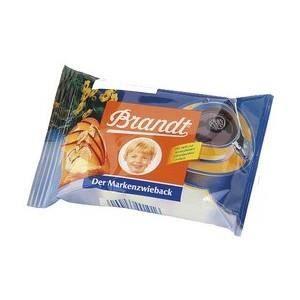 Brandt biscotte, en carton