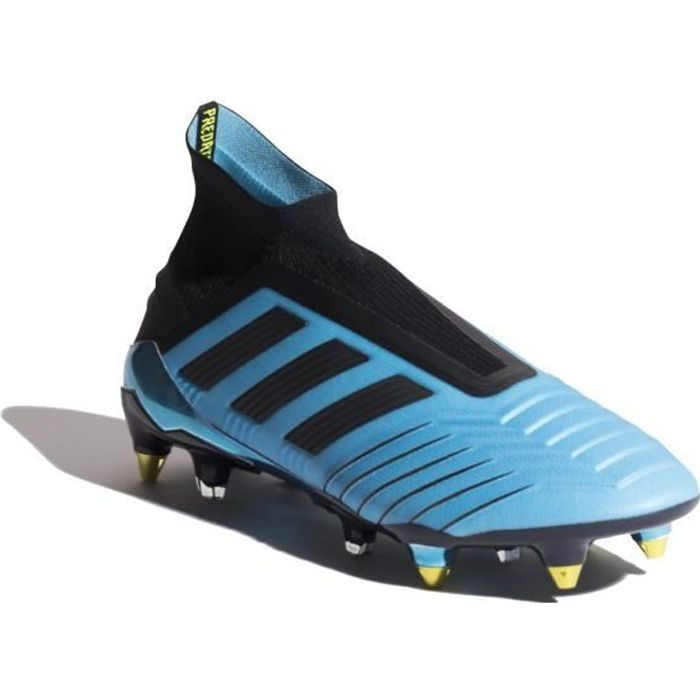 adidas Performance Chaussures de football Predator 19+ Sg