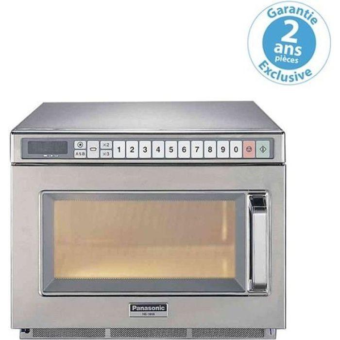 Four micro-ondes professionnel - 18 L - 2100 W - Panasonic - - M2153 18 Litres