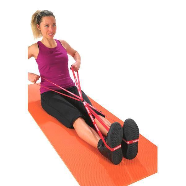 Élastique fitness Rubberfit