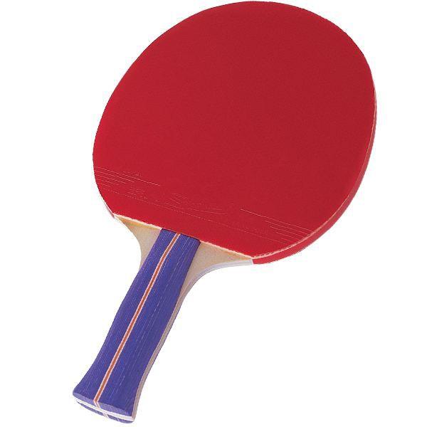 Raquette tennis de table 1,8 mm