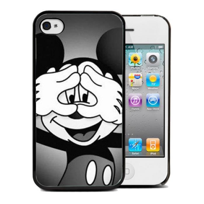 coque iphone 6 swag mickey