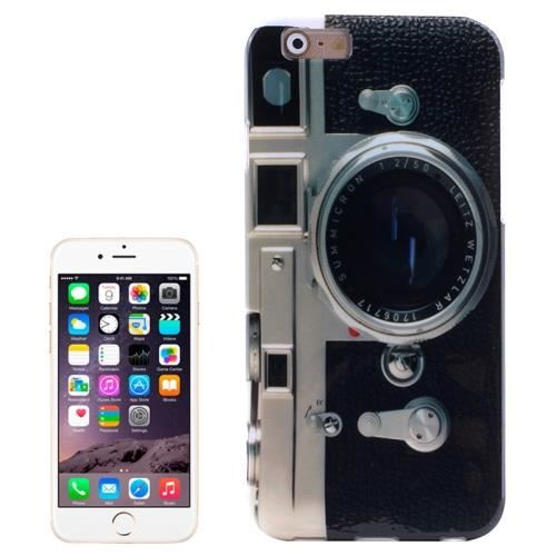 coque appareil photo iphone 6