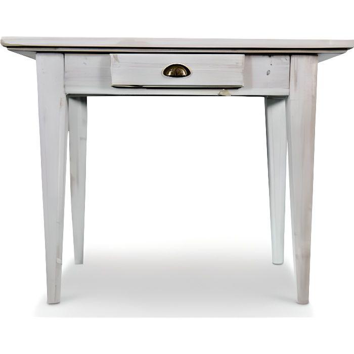 table de cuisine avec tiroir  achat  vente pas cher