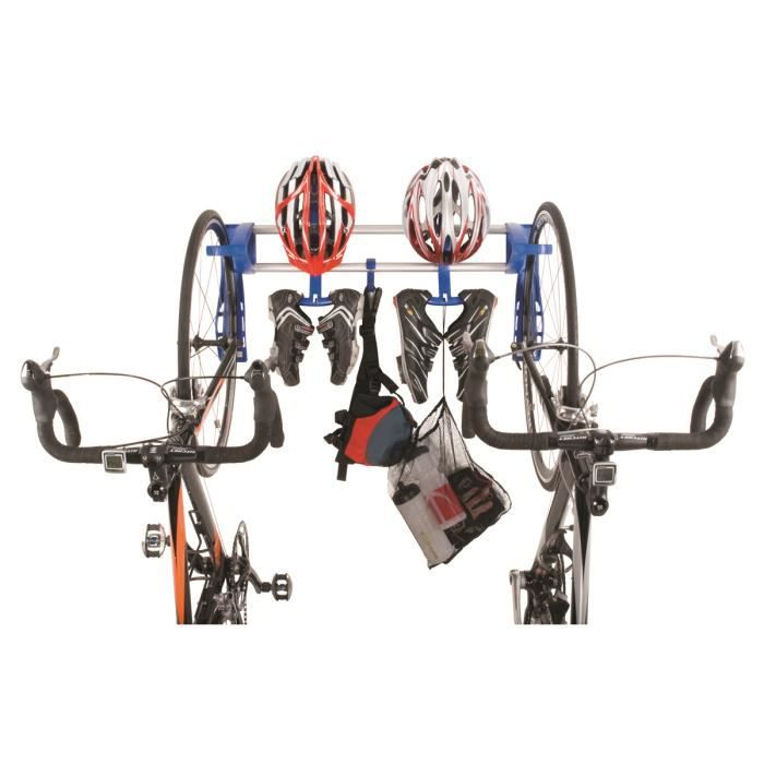 kit de rangement evertidy 2 v los achat vente rack rangement velo kit de rangement evertidy. Black Bedroom Furniture Sets. Home Design Ideas