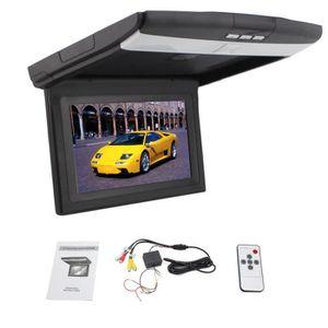 AUTORADIO Autoradio 10,1 pouces LED moniteur de toit de voit