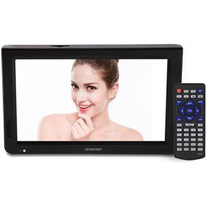 Téléviseur LED TV digital Téléviseur télévision numérique mini té
