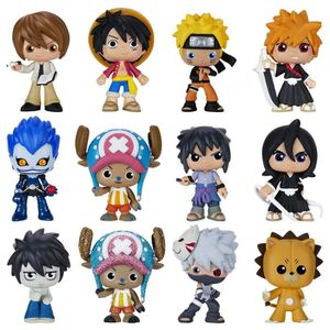 FIGURINE - PERSONNAGE Figurines Funko Mystery Mini - Best of Anime IE