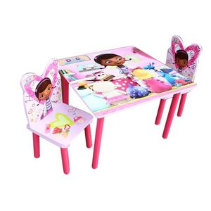 table chaise enfant achat vente jeux et jouets pas chers. Black Bedroom Furniture Sets. Home Design Ideas
