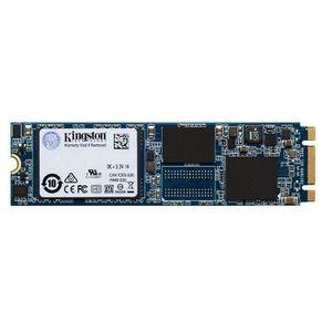 DISQUE DUR INTERNE Kingston SSD UV500 M.2 (SUV500M8/120G)