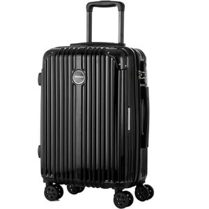 VALISE - BAGAGE MURANO - Valise cabine - BAGAGE RIGIDE ABS+PC FILM