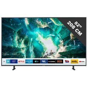 Téléviseur LED TV Samsung SAMSUNG - UE 82 RU 8005 • TV LED • Télé