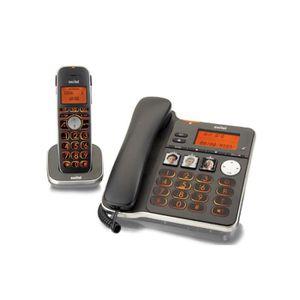 Téléphone portable SWITEL D200 VITA COMFORT Téléphone sénior grosses