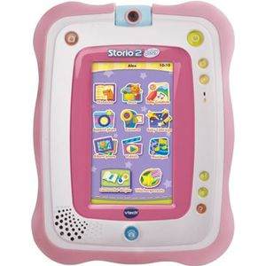 TABLETTE ENFANT VTECH BABY Tablette Storio 2 Baby Rose