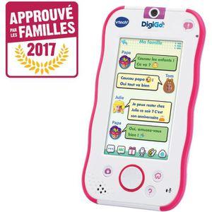 TÉLÉPHONE JOUET VTECH Digigo Smartphone enfant