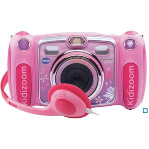 APPAREIL PHOTO ENFANT VTECH Kidizoom Duo Rose