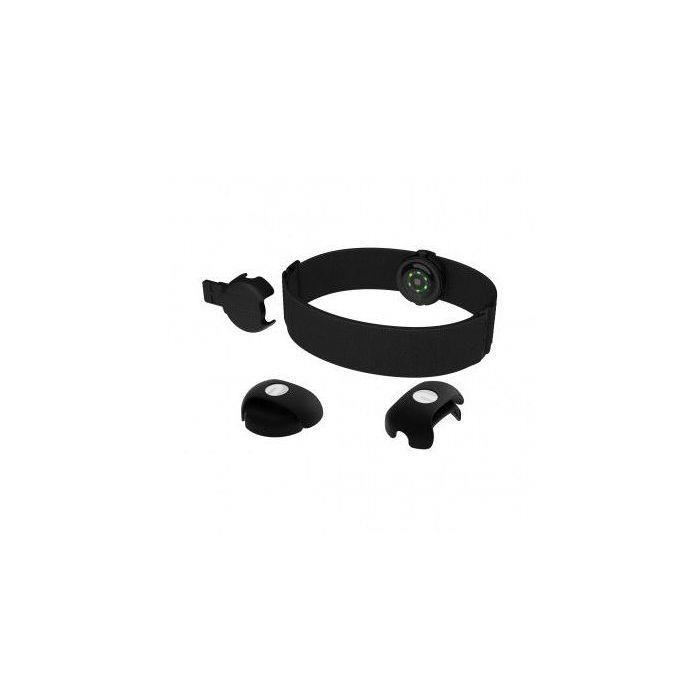 POLAR Capteur de fréquence cardiaque optique OH1 PLUS - Noir